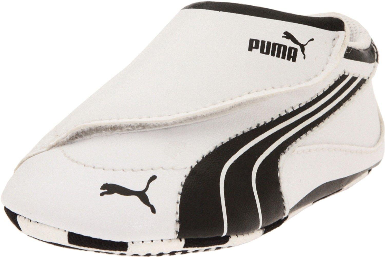 Infant Puma Shoes Baby