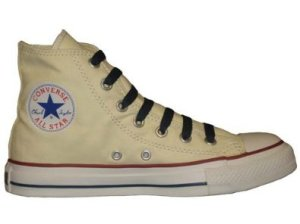 Converse Sneakers Make a Lifestyle Statement